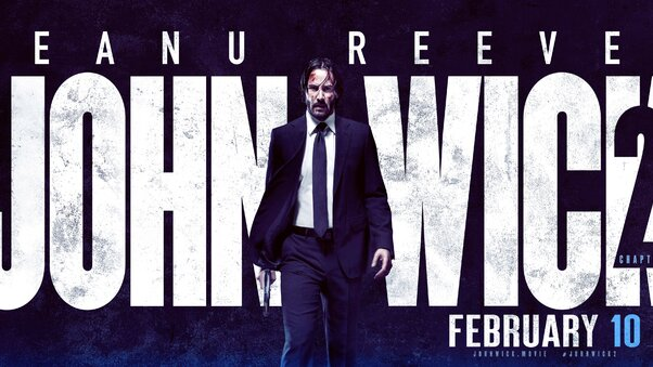 John Wick 2 4k 2017 Hd Movies 4k Wallpapers Images
