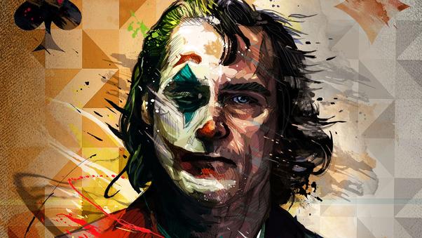 Joker 2019 Artwork Hd Superheroes 4k Wallpapers Images