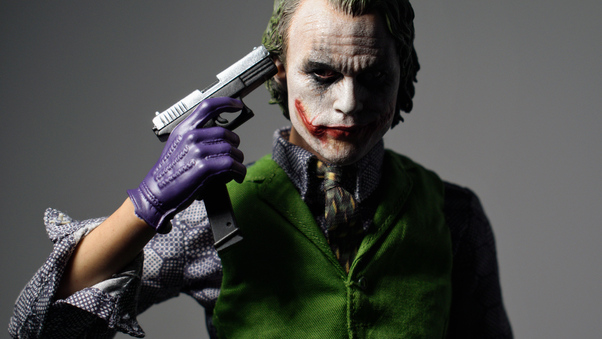 Joker 5k New, HD Superheroes, 4k Wallpapers, Images ...