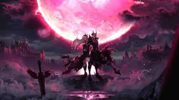 Kings Raid Pandemoniumx 8k, HD Anime, 4k Wallpapers ...