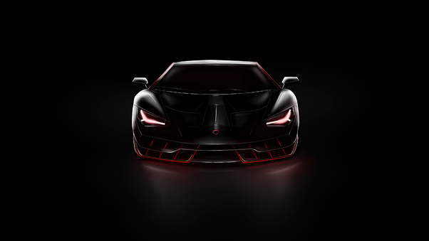 Full HD Lamborghini Centenario 2020 4k Wallpaper