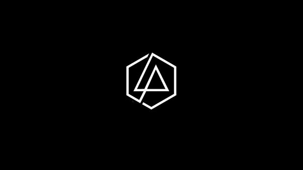 Linkin Park Logo 4k Hd Music 4k Wallpapers Images