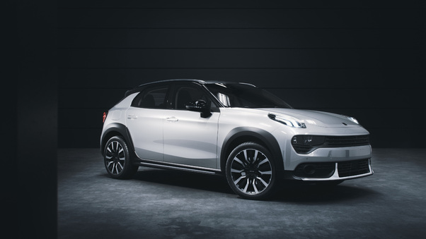 Full HD Lynk And Co 2018 Wallpaper