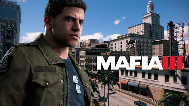 Mafia 3 Hd Games 4k Wallpapers Images Backgrounds