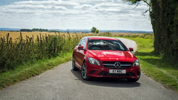 Full HD Mercedes Slr 4k Wallpaper