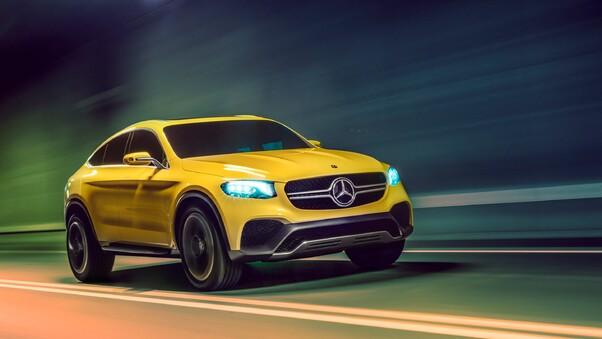 Full HD Mercedes Benz Eqc 2020 8k Wallpaper