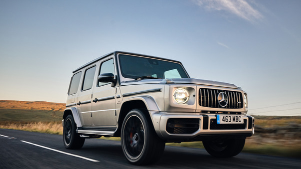 Full HD Mercedes Benz Cls 400 D Amg 2018 Rear Wallpaper