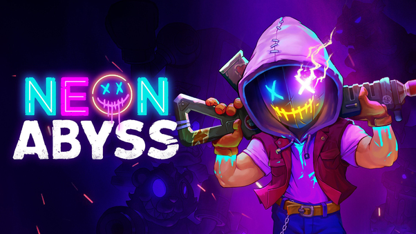 Neon Abyss Game Hd Games 4k Wallpapers Images Backgrounds Photos And Pictures