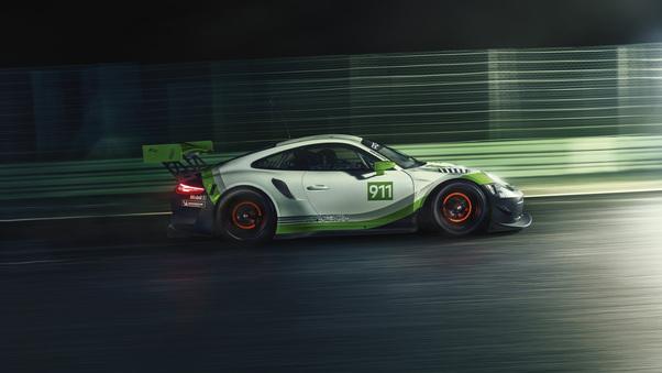 Full HD Porsche 911 Gt3 Rs 5k Wallpaper