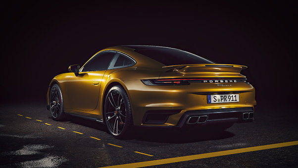 Porsche 911 Turbo S 4k 2020 Hd Cars 4k Wallpapers Images Backgrounds Photos And Pictures