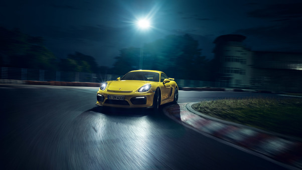 Full HD Porsche Rwb Wallpaper