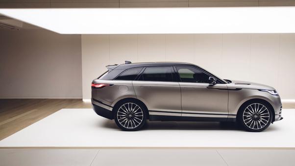 Full HD Range Rover Sport Hst 5k Wallpaper