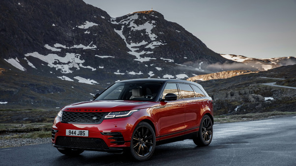 Full HD Range Rover Sport 8k Wallpaper