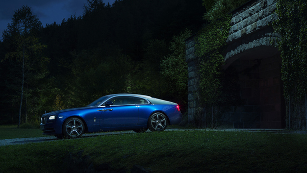 Rolls Royce Wraith 8k 2019, HD Cars, 4k Wallpapers, Images ...