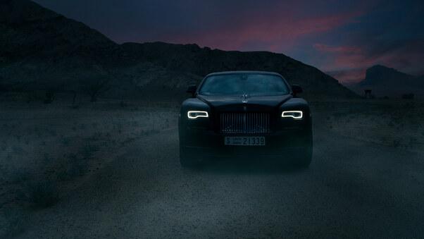 Full HD Rolls Royce Ghost Dawn Wraith Phantom Cullinan Wallpaper