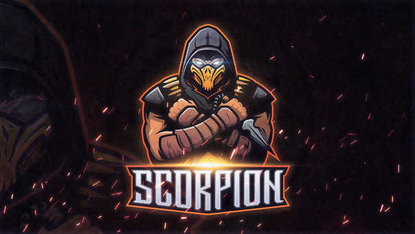 Scorpion 4k New, HD Games, 4k Wallpapers, Images ...