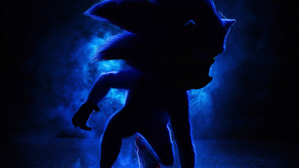 sonic the hedgehog 2019 movie  hd movies  4k wallpapers