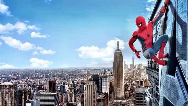 Spiderman Homecoming 4k Hd Movies 4k Wallpapers Images