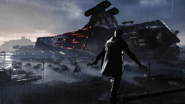 Star Wars Jedi Fallen Order 5k 2020, HD Games, 4k ...
