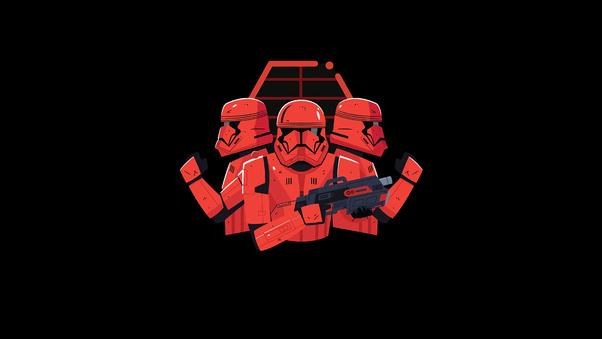 Star Wars Stormtrooper Minimal Art Hd Artist 4k Wallpapers Images Backgrounds Photos And Pictures