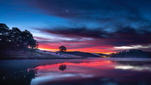 sunset-clouds-reflection-in-lake-8k-gk.jpg