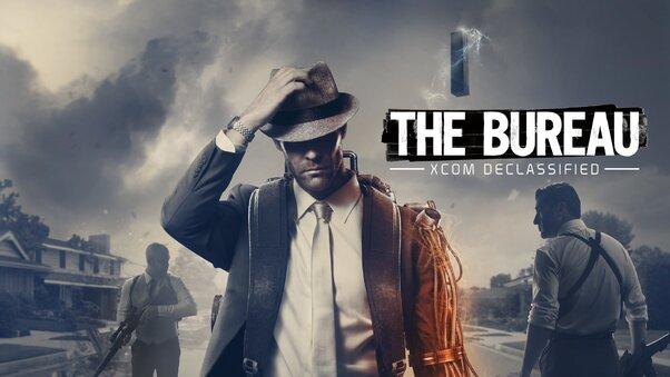 The Bureau Xcom Declassified Hd Games 4k Wallpapers