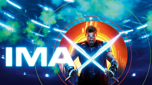 Thor Ragnarok Imax 5k Poster Hd Movies 4k Wallpapers