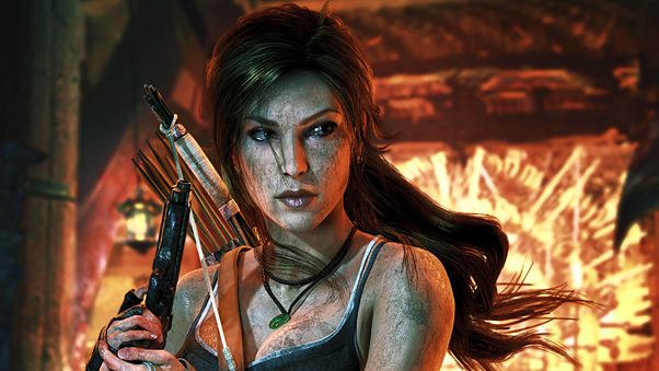 Tomb Raider 2020 Hd Games 4k Wallpapers Images Backgrounds