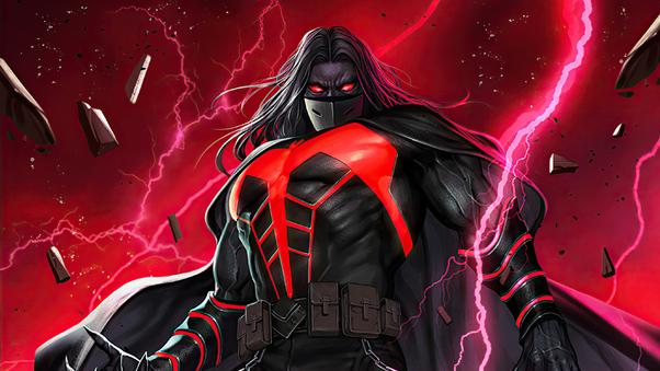 Venom X Carnage, HD Superheroes, 4k Wallpapers, Images ...