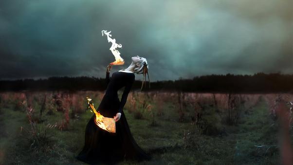 women-with-burning-paper-fan-4k-rp.jpg