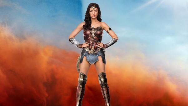1280x1024 Wonder Woman Movie 1280x1024 Resolution Hd 4k: Wonder Woman 2018 Artwork, HD Superheroes, 4k Wallpapers