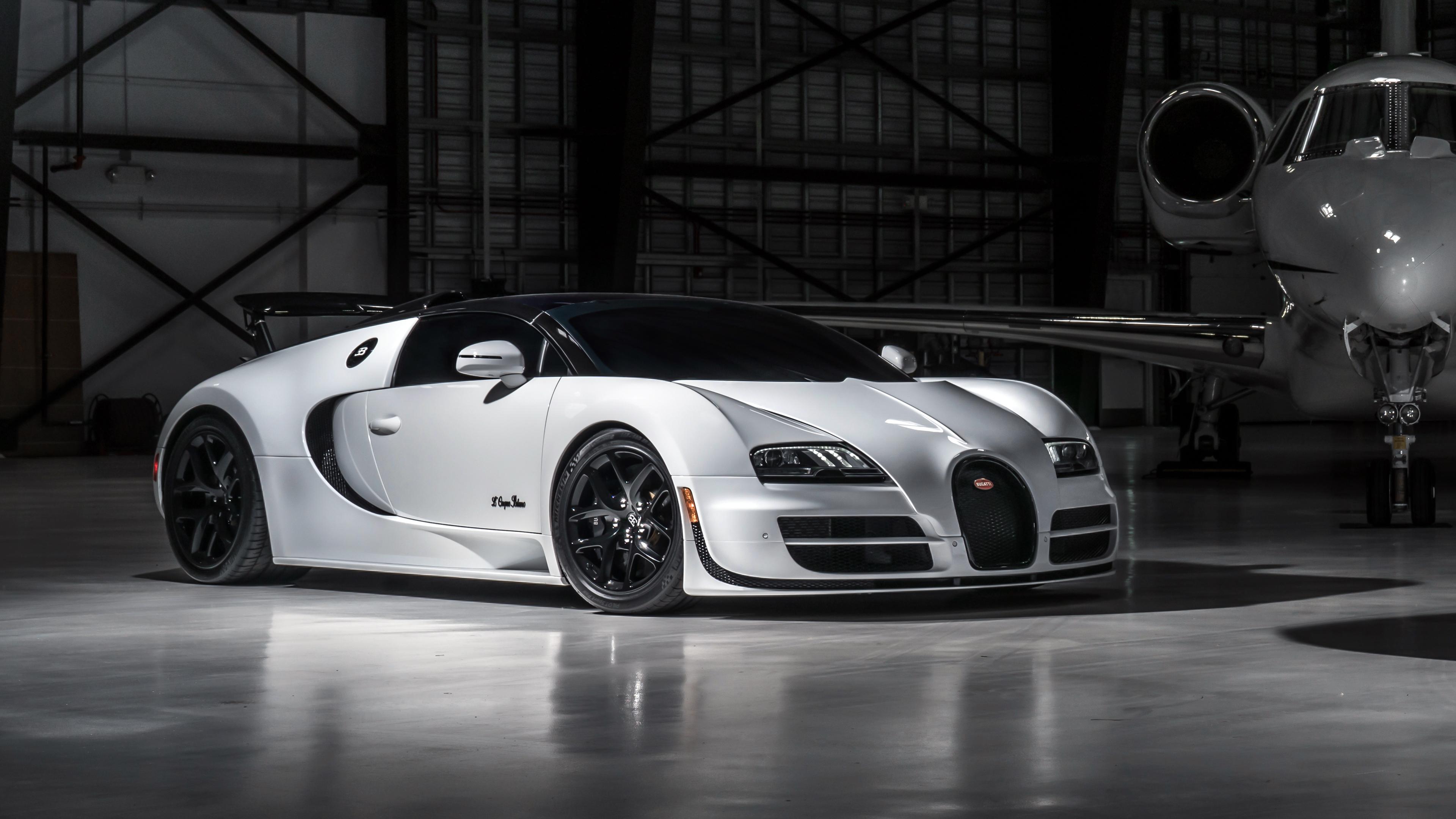 Bugatti Veyron Super Sport 4k Wallpaper: Bugatti Veyron Grand Sport Vitesse Roadster 4k 2020, HD