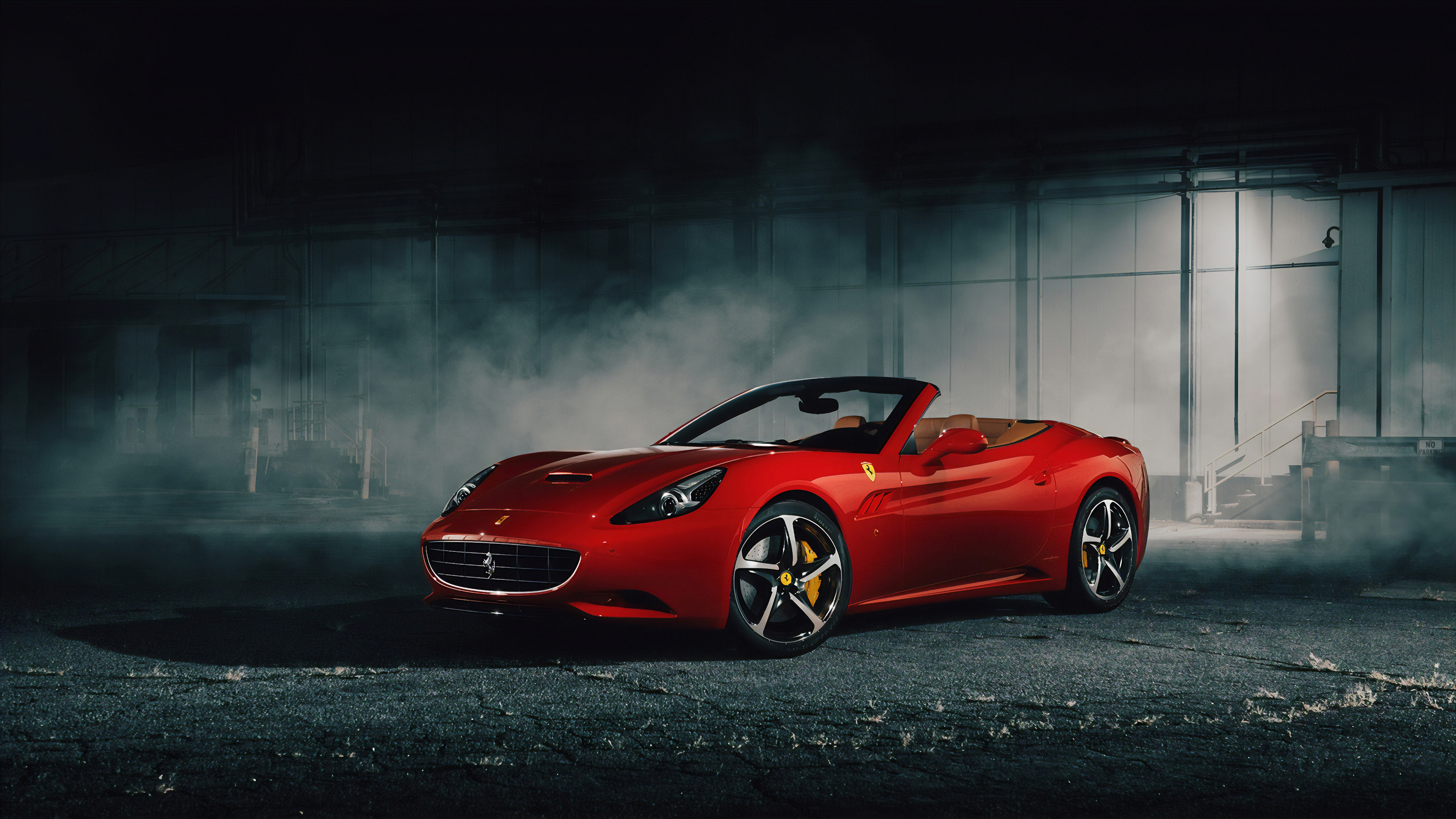 California Ferrari 4k 2019, HD Cars, 4k Wallpapers, Images ...