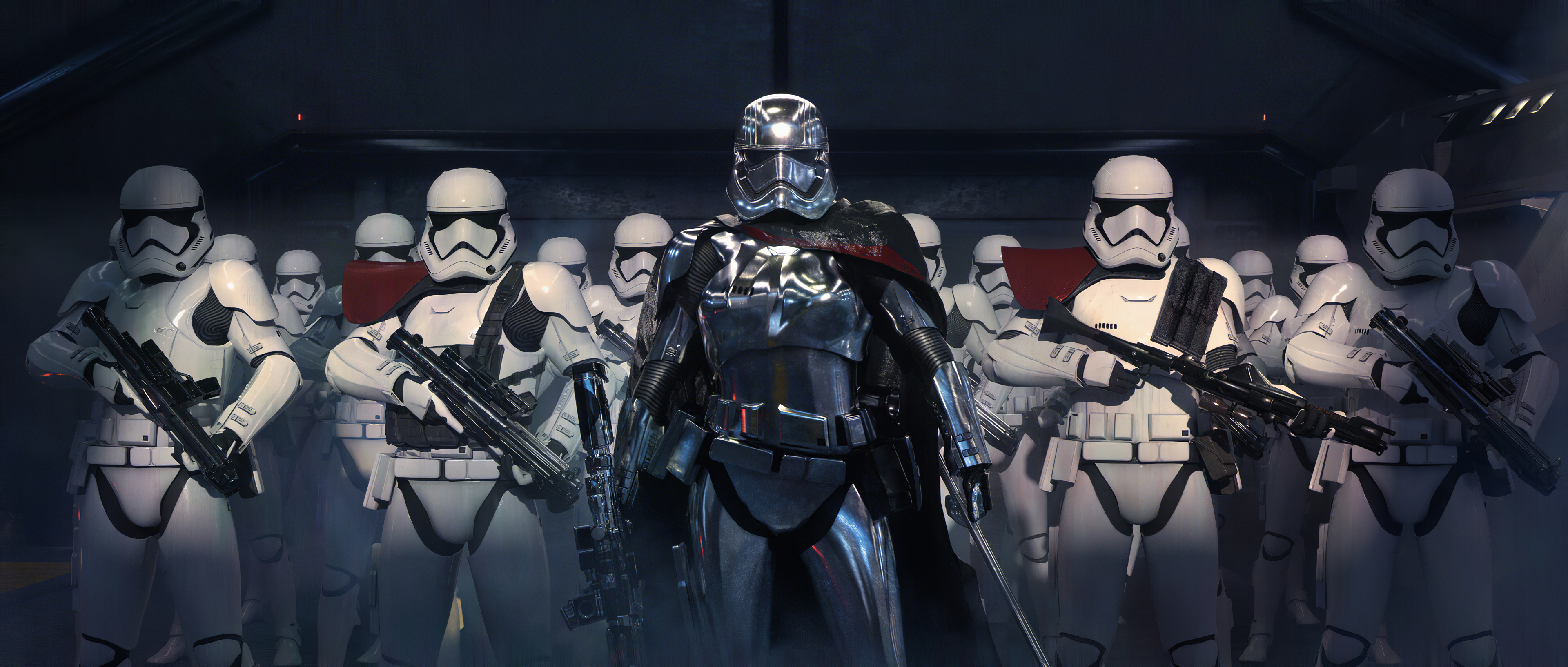 Captain Phasma 2020 Hd Movies 4k Wallpapers Images Backgrounds Photos And Pictures