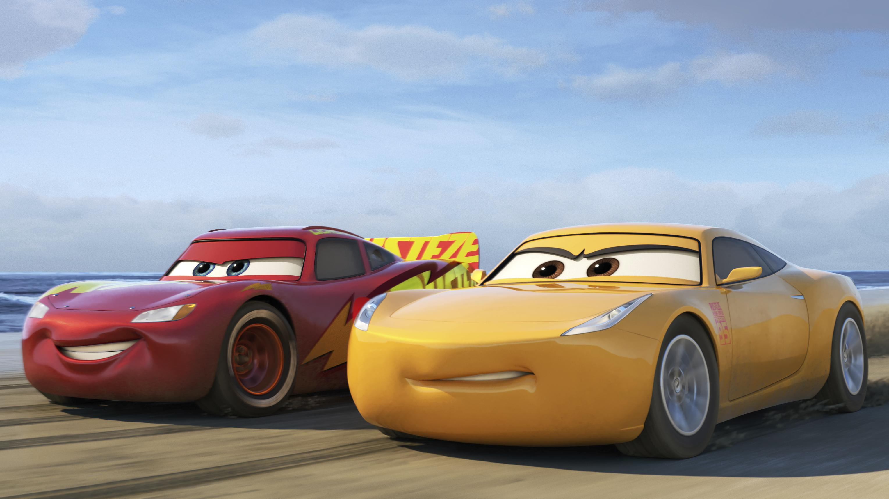 Cars 3 Movie Hd Movies 4k Wallpapers Images Backgrounds