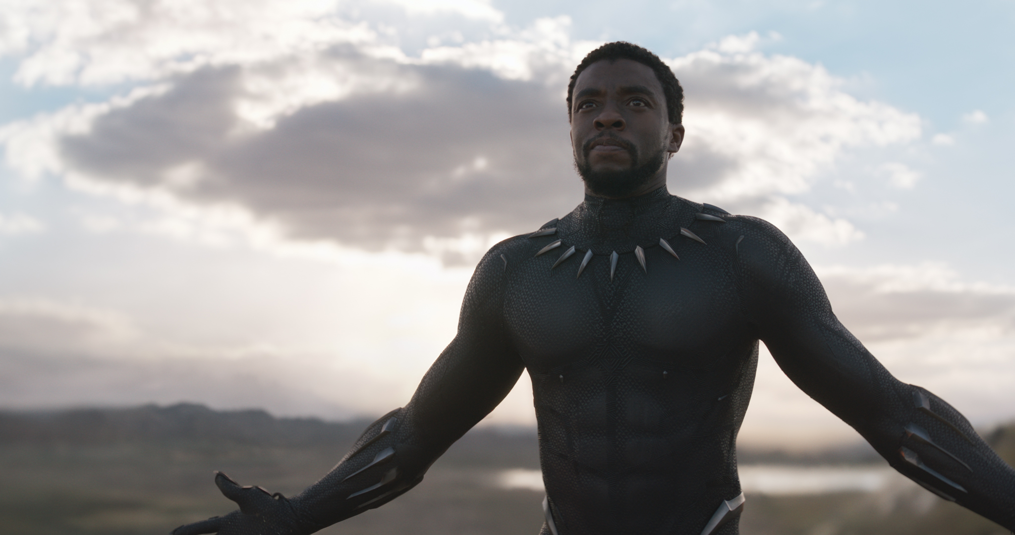 Chadwick Boseman Black Panther Movie Hd Movies 4k Wallpapers Images Backgrounds Photos And Pictures