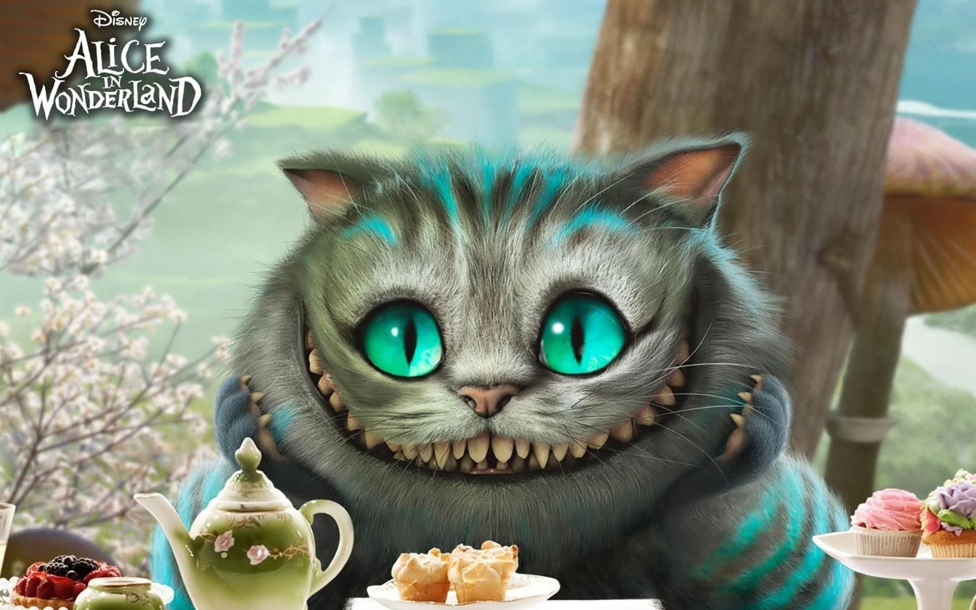 Cheshire Cat Alice In Wonderland Hd Movies 4k Wallpapers Images