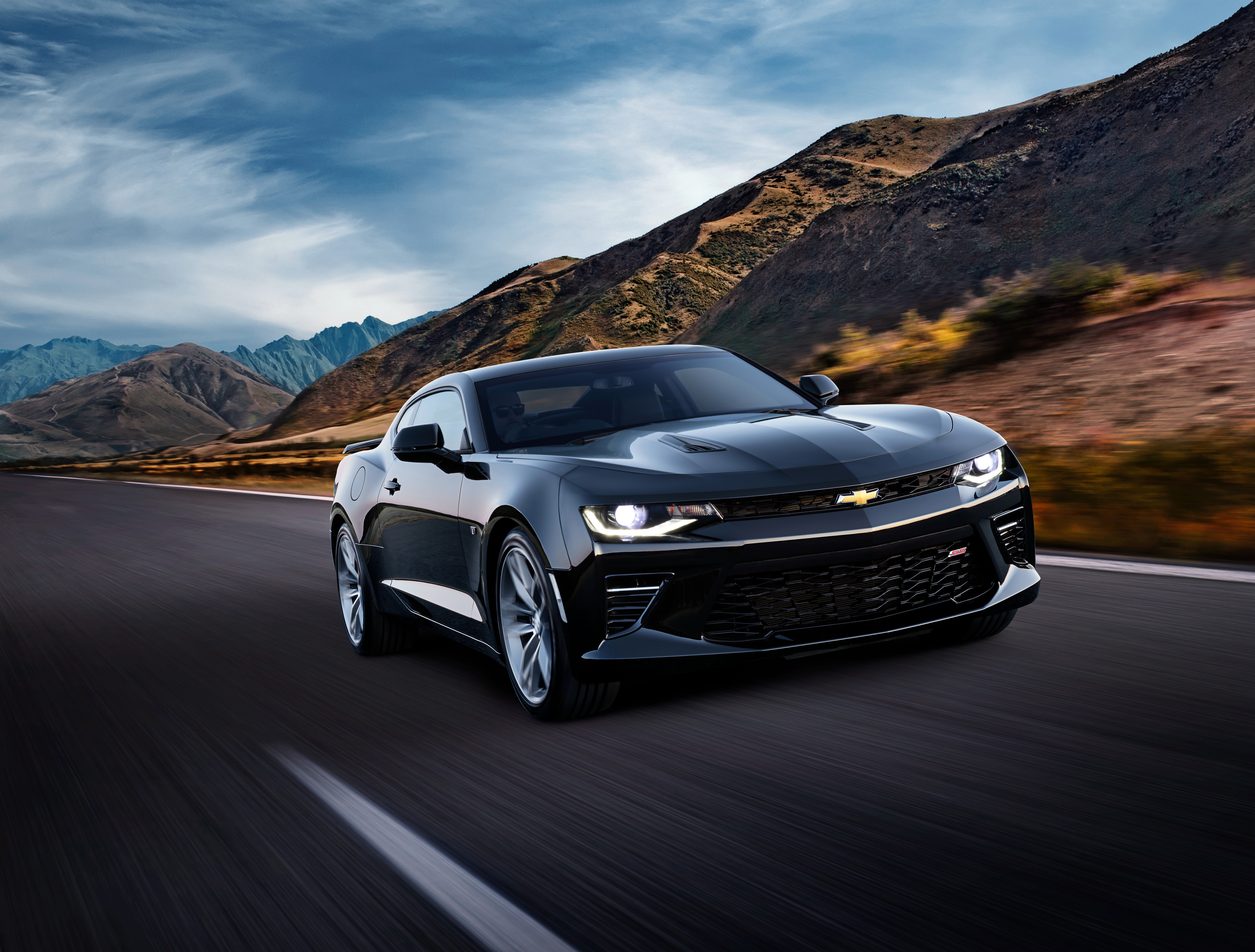 Chevrolet Camaro Ss 2018 4k Hd Cars 4k Wallpapers Images Backgrounds Photos And Pictures