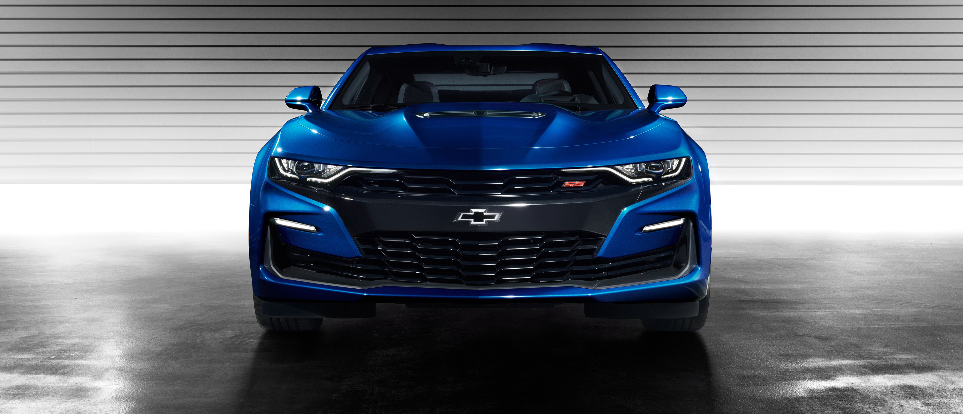 Chevrolet Camaro Ss 2018 Front Hd Cars 4k Wallpapers Images Backgrounds Photos And Pictures