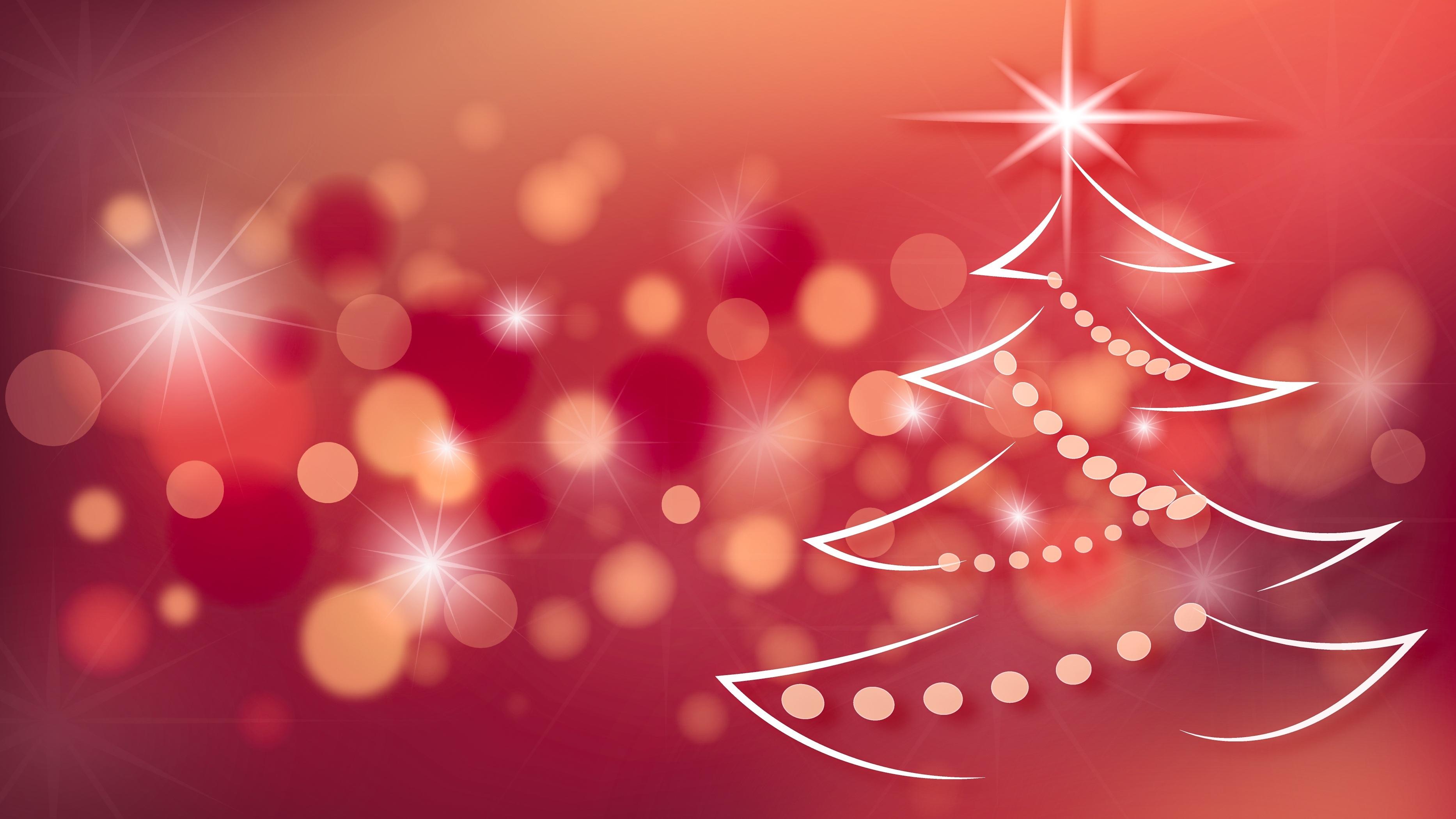 christmas background 4k od