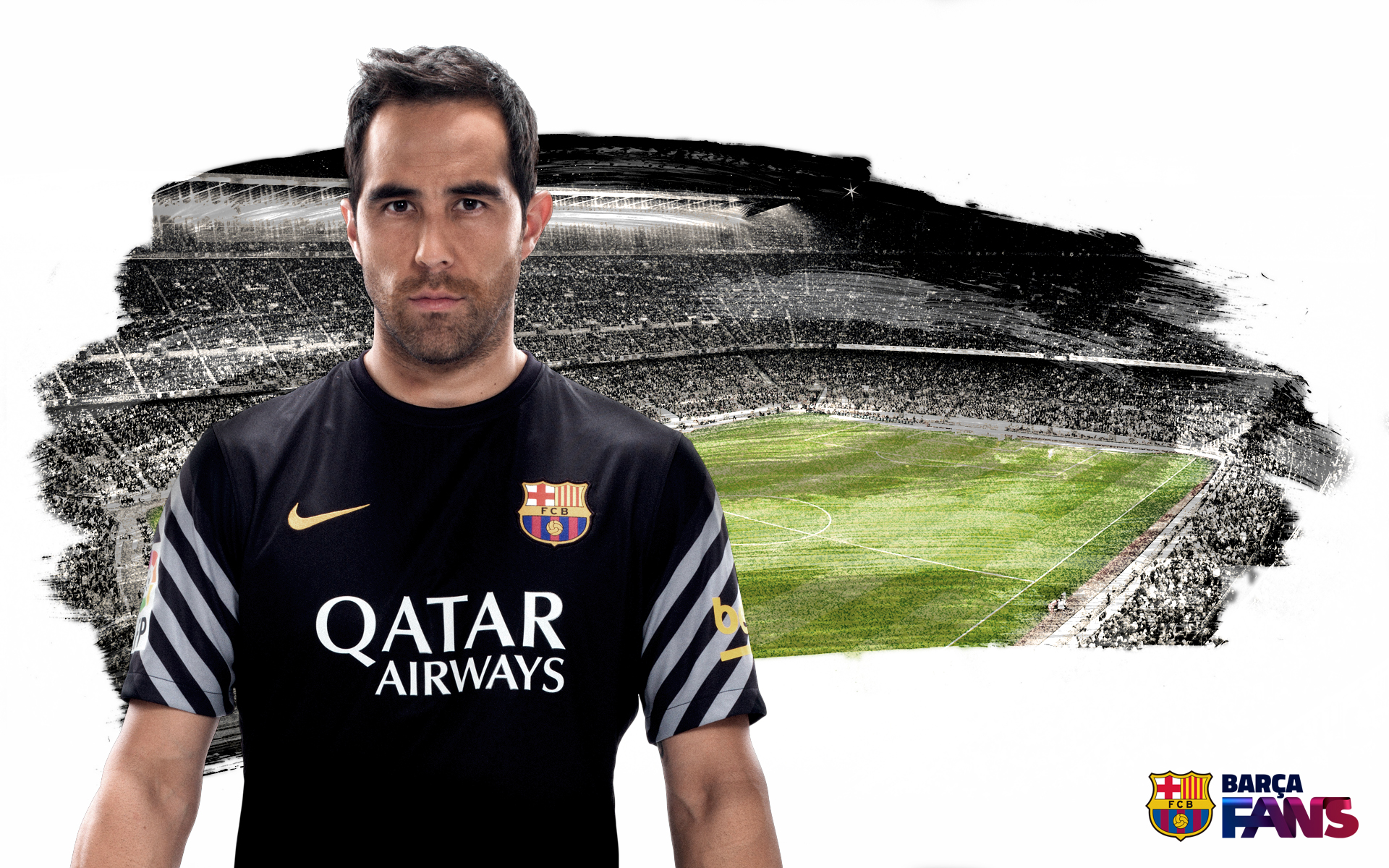 Claudio Bravo, HD Sports, 4k Wallpapers, Images