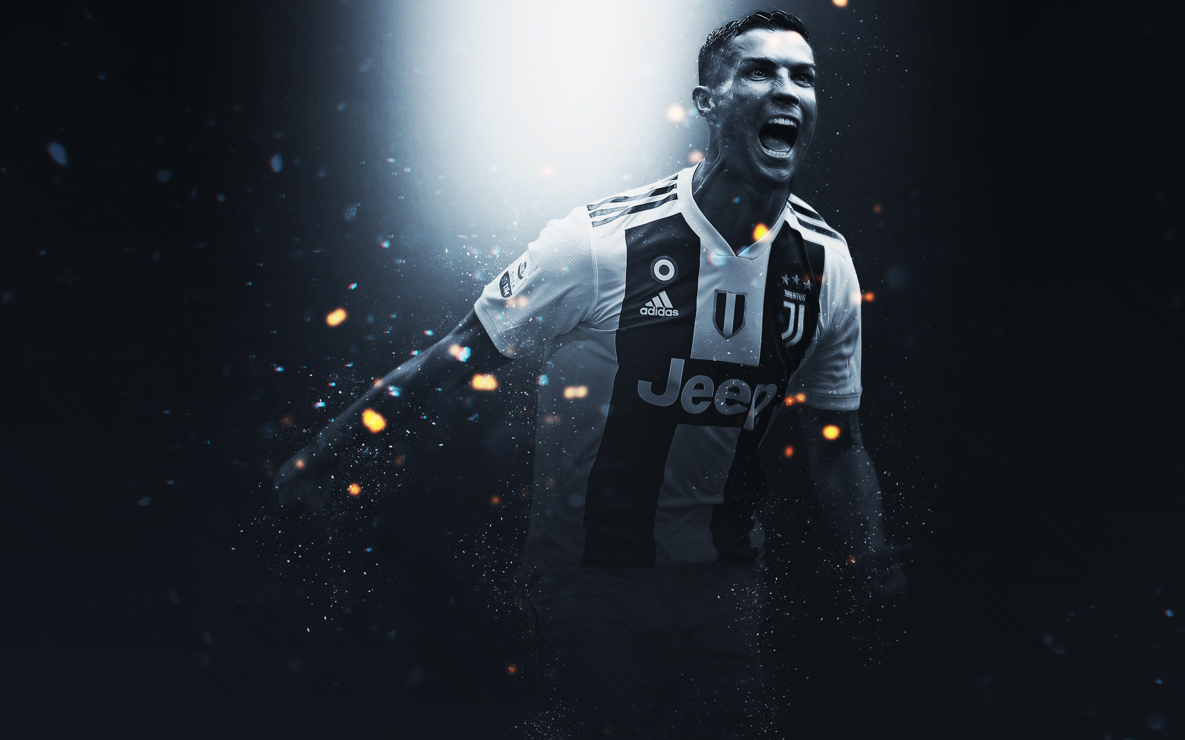 Cristiano Ronaldo Juventus Fc Hd Sports 4k Wallpapers