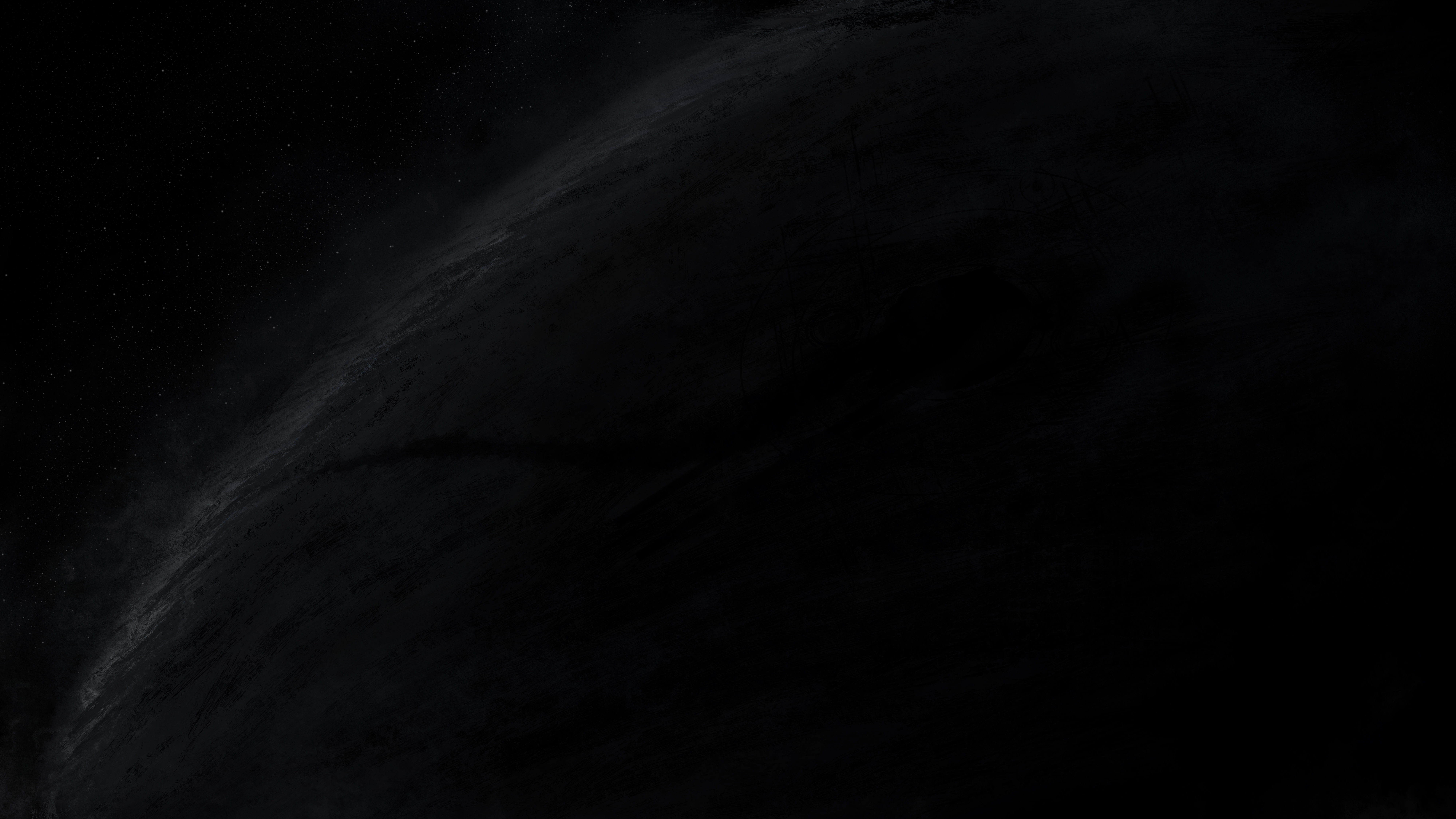 1600x900 Dark Black Simple Background 8k 1600x900 Resolution Hd 4k