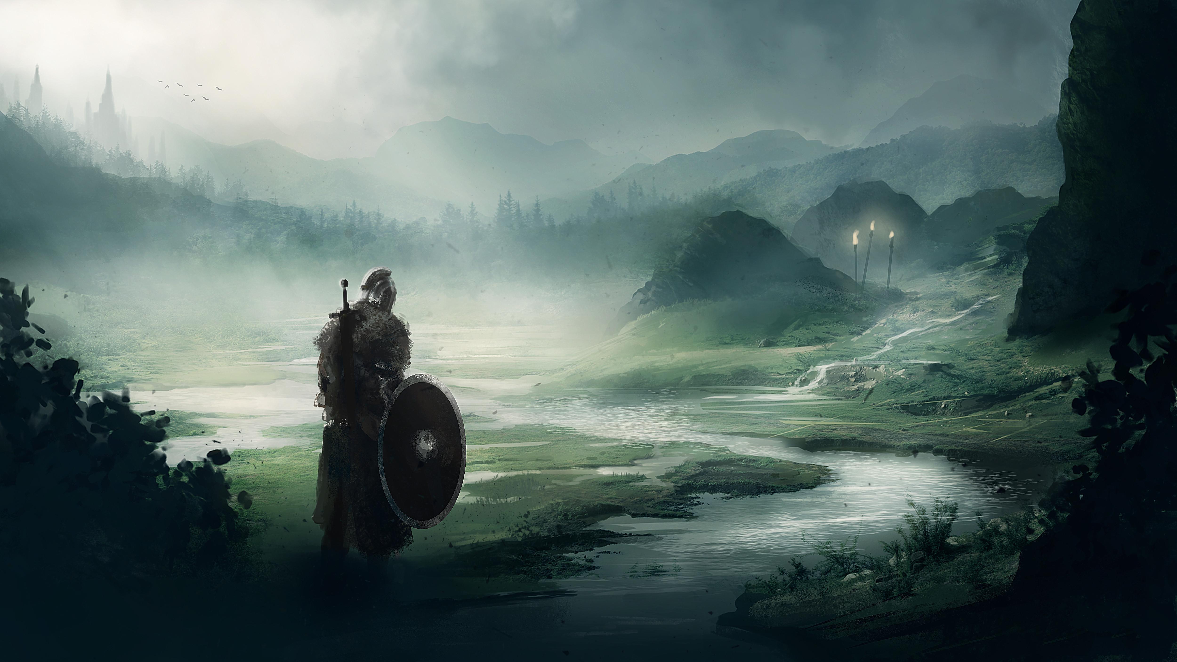 Dark Souls 3 Fan Art Hd Games 4k Wallpapers Images Backgrounds