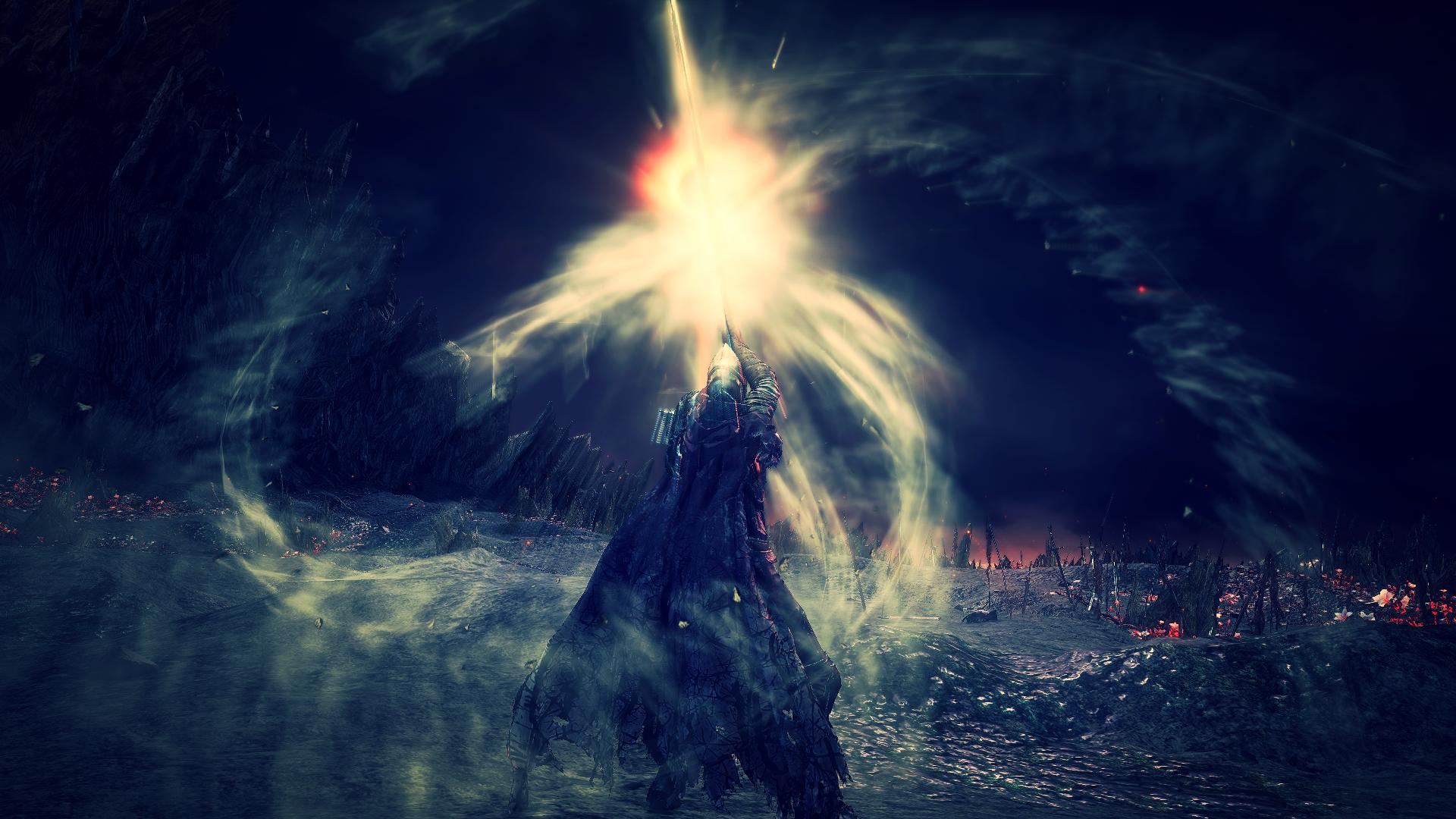 Dark Souls 3 Game Hd Games 4k Wallpapers Images Backgrounds Photos And Pictures