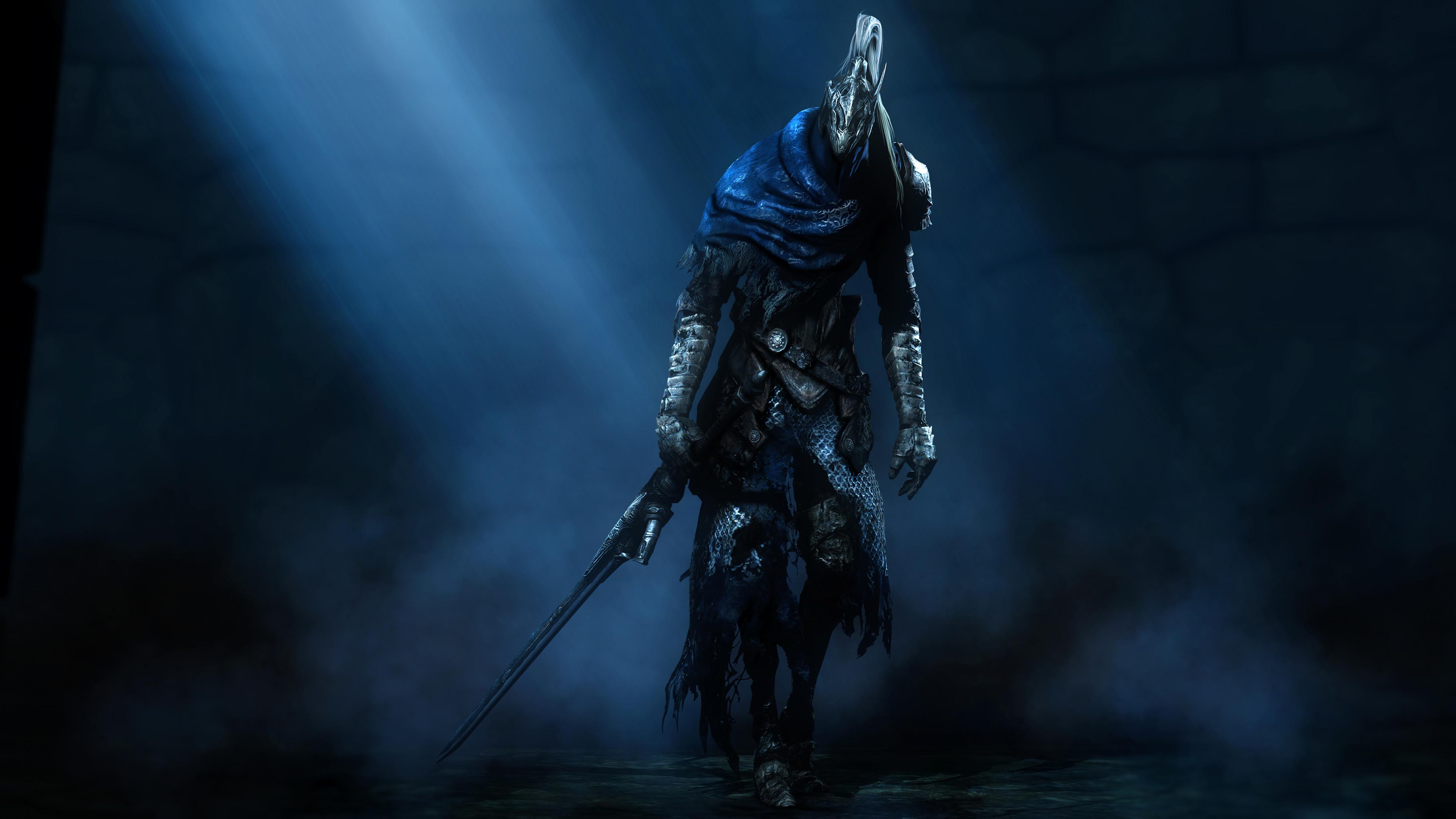 Dark Souls Fanart 4k Hd Artist 4k Wallpapers Images