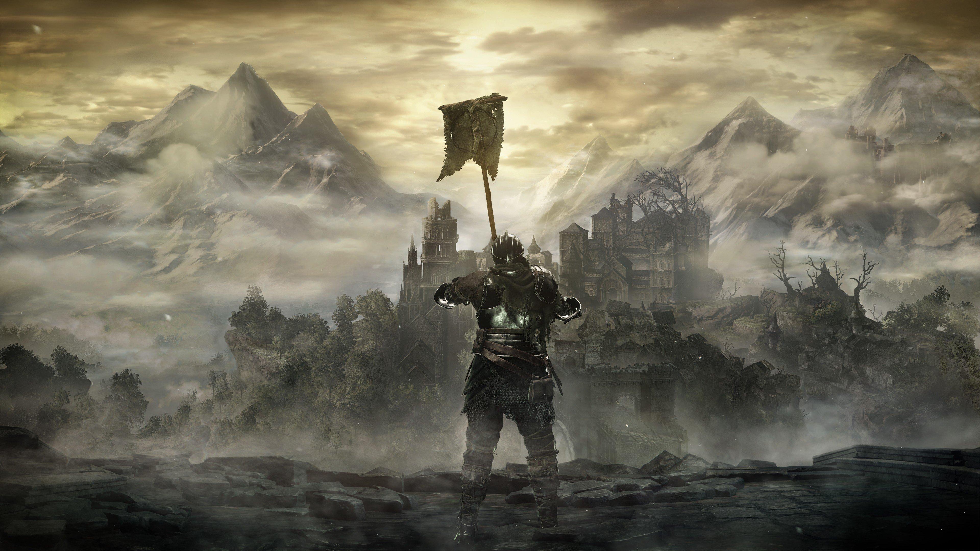Dark Souls Pc, HD Games, 4k Wallpapers
