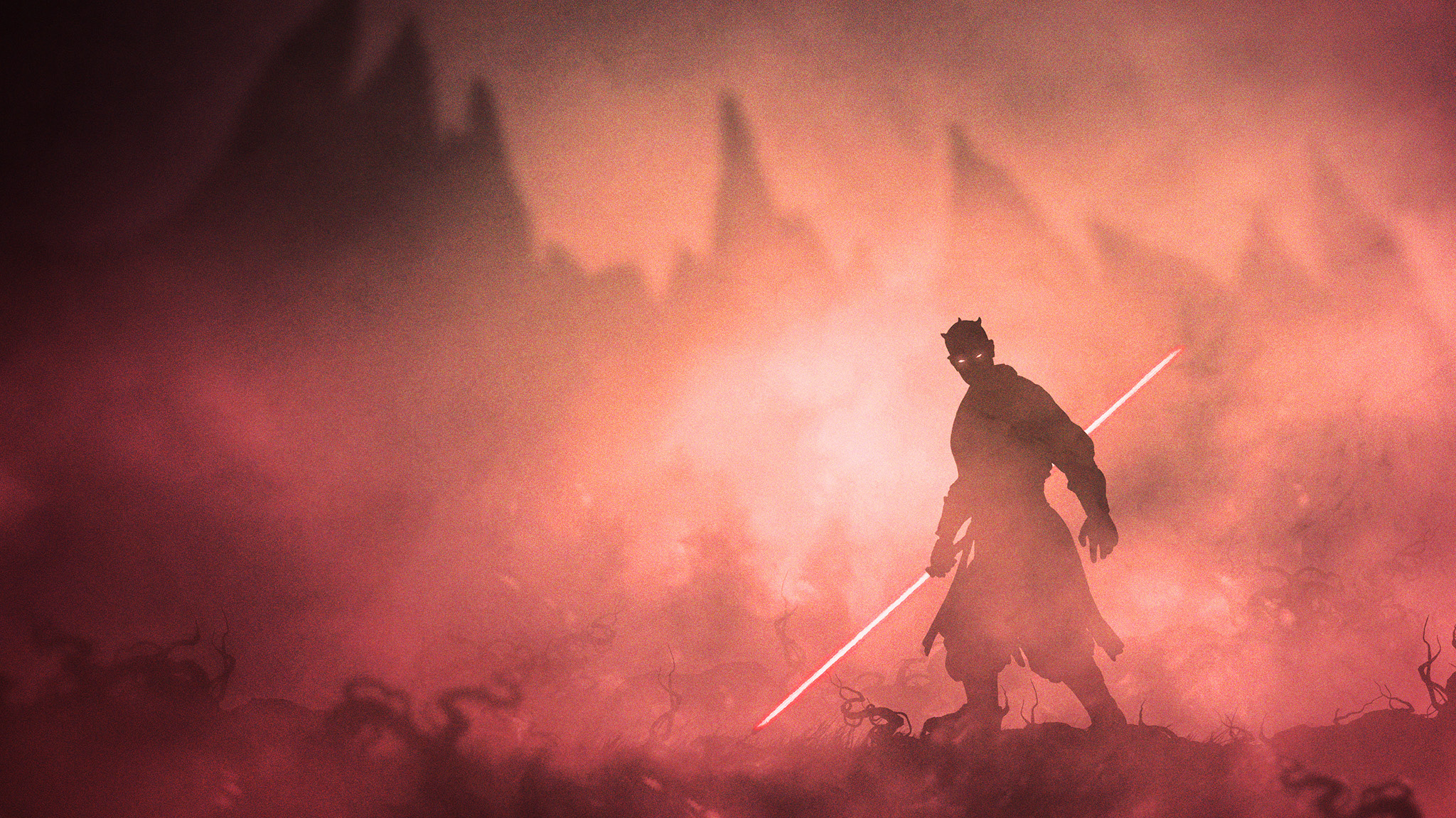 The Best Darth Maul Wallpaper Laptop Images