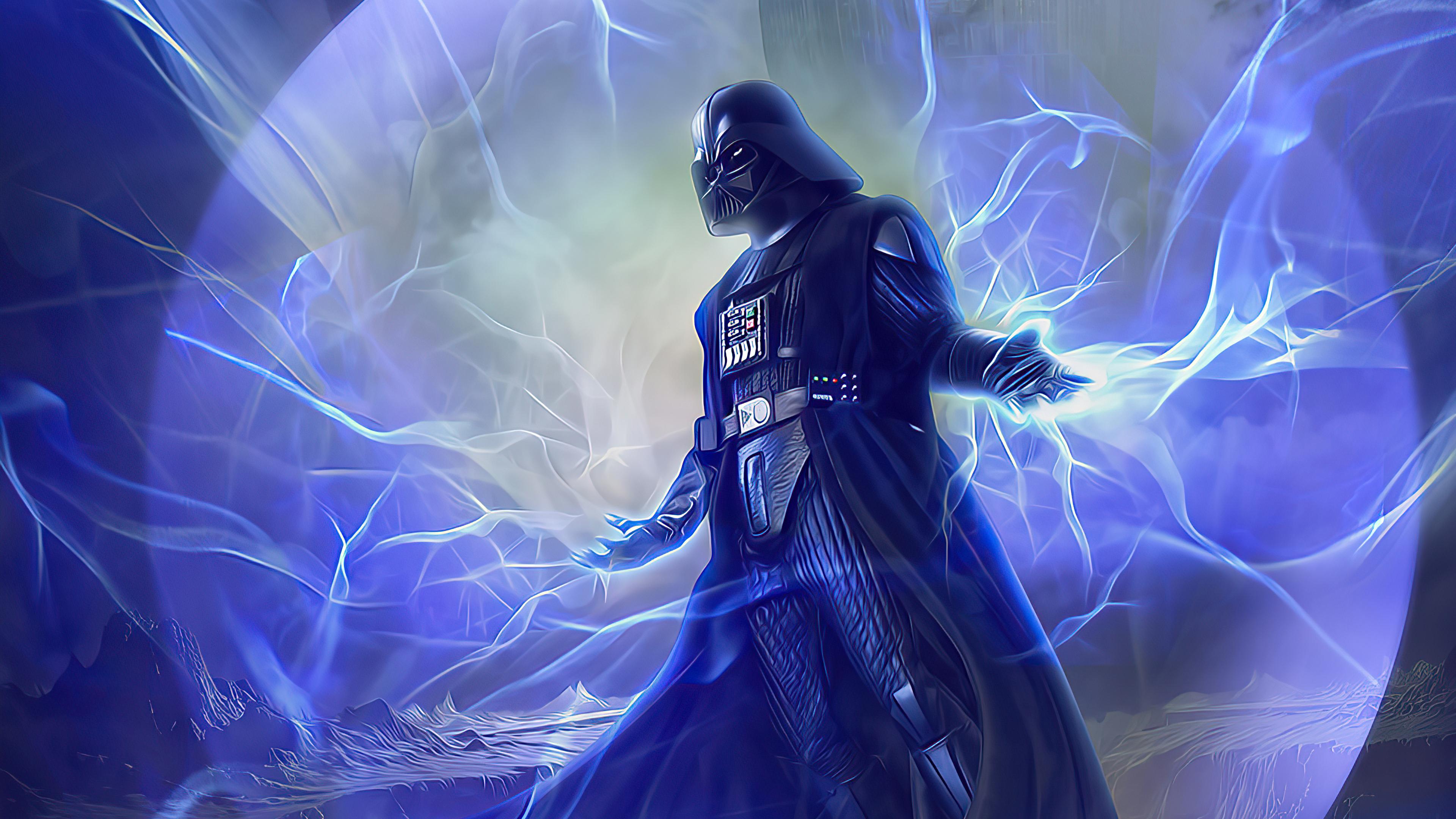 Darth Vader 2020 Artwork, HD Movies, 4k Wallpapers, Images ...