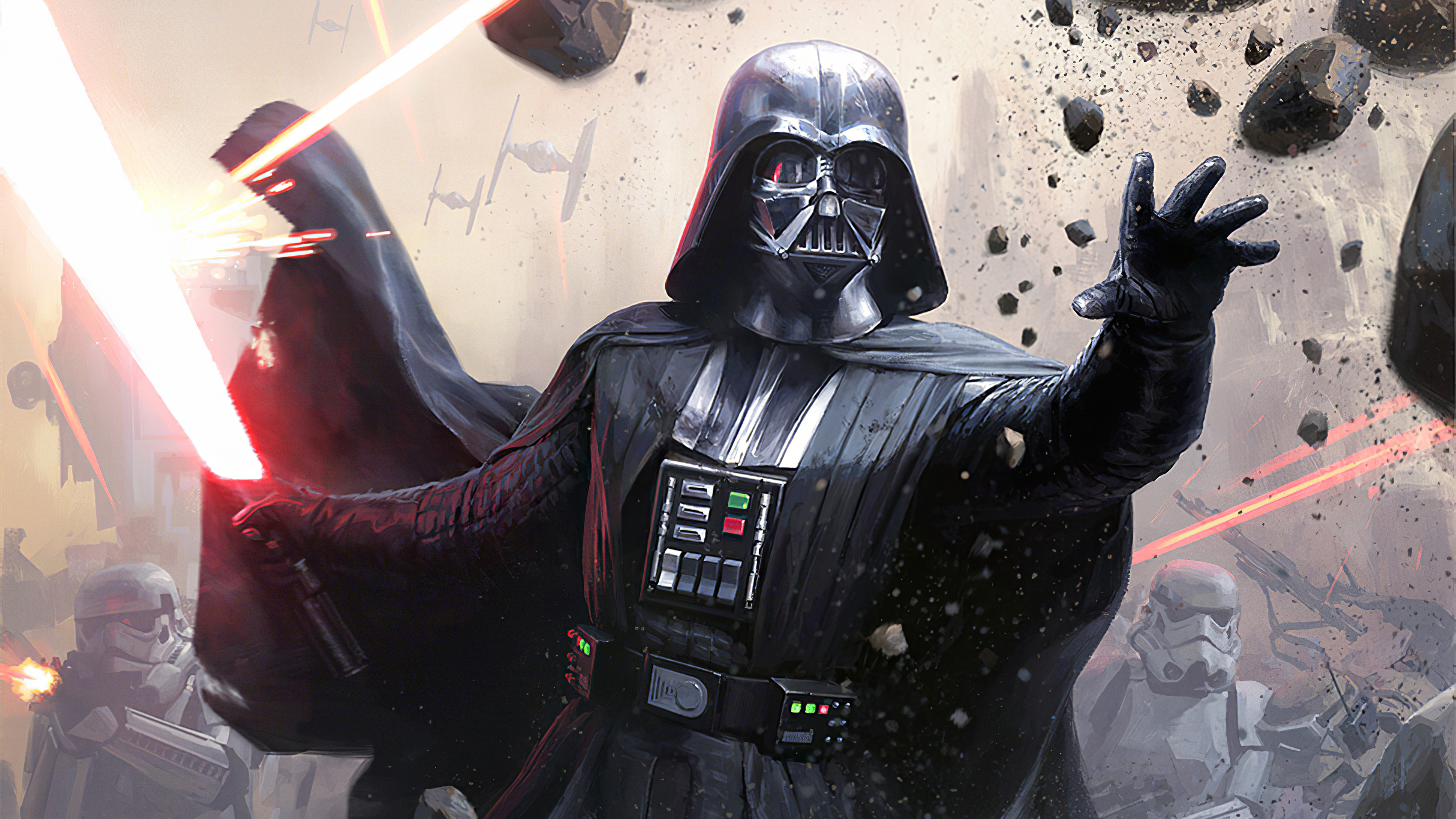 Darth Vader 4k 2020 Hd Movies 4k Wallpapers Images Backgrounds